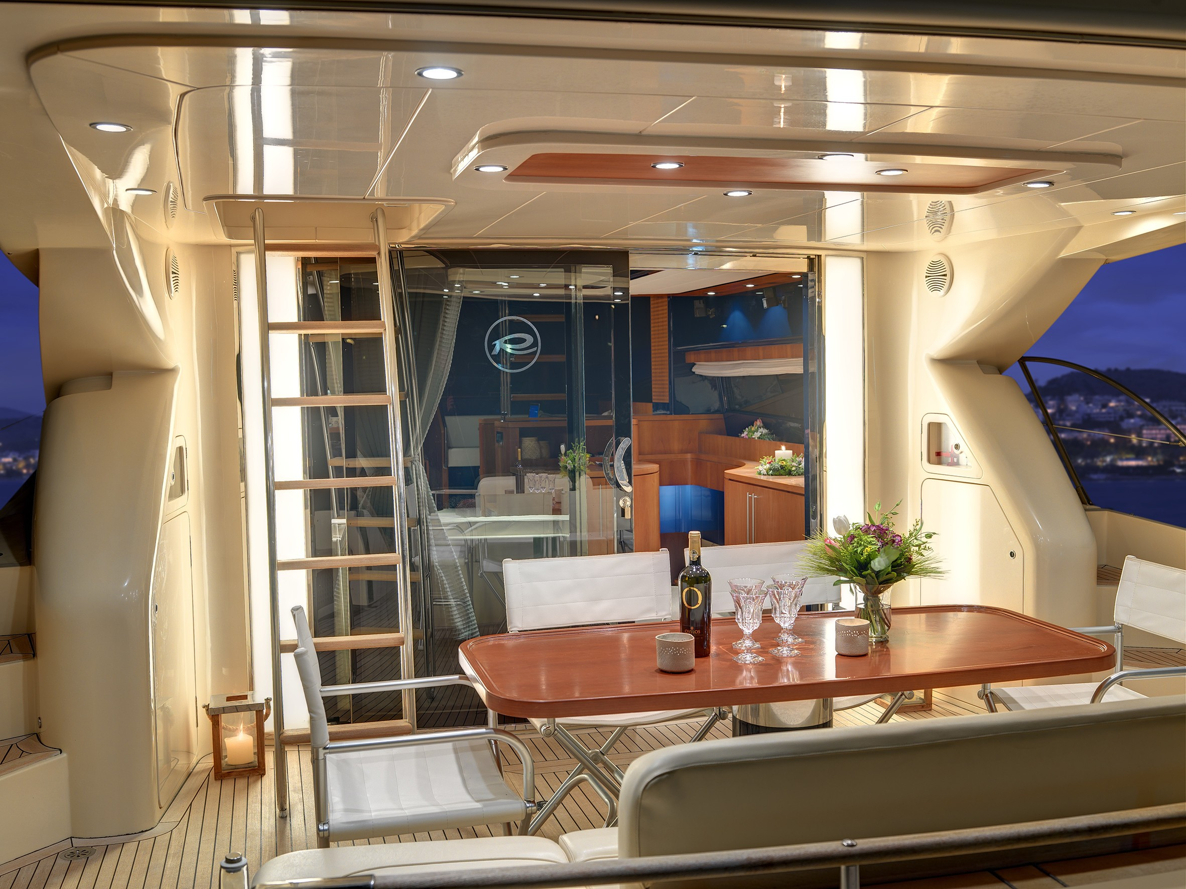 Space Yacht Charter Details Riva 68 CHARTERWORLD Luxury